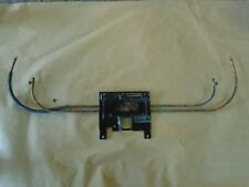 BMW E30  320i 1986 SUNROOF MOTOR FIXING BRACKET  PRE FACE LIFT MODEL