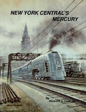 New York Central's Mercury-USED