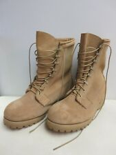 999256c94b5c Belleville Military Boot Men ICWT 11.0 W Desert Tan Gore Tex Vibram Soles  USA