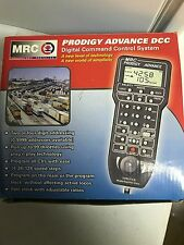 MRC PRODIGY ADVANCE DCC Digital Command Control System