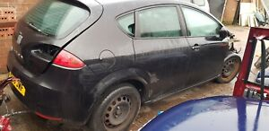 SEAT LEON BREAKING - WING MIRROR - 2008 - ALL PARTS AVAILABLE