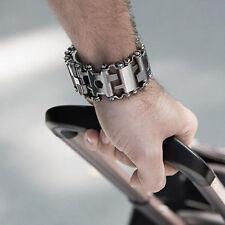 Wandern Edelstahl Multitool Armband Metric 29Tools Werkzeuge Armbänder Camping !