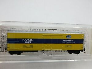Z Scale Micro-Trains 54800031 New York Central 51' Mechanical Reefer #1025