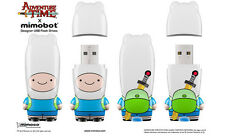 Licensed Adventure Time Finn USB MIMOBOT numbered unit *Super Rare* - Brand New