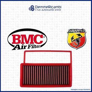 FILTRO ARIA SPORTIVO BMC FIAT ABARTH 500/595 135cv | 140cv | 160cv | FB540/20