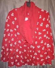 Vintage Christina James New York Blazer Coat 100 % Viscose Size 12