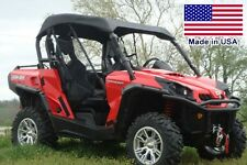 Roof for Can Am Commander - Canopy - Top - Commercial Heavy Duty Grade - CanAm