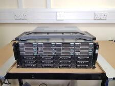 Dell EqualLogic PS6100E 36TB iSCSI Dual Controller SAN Array (12x 3TB 7.2K SAS)