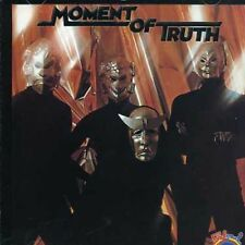 Moment of Truth - Moment of Truth [New CD] Canada - Import