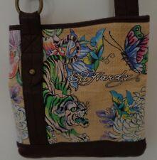 Ed hardy  Crossbody purse