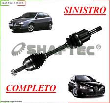 SEMIASSE SINISTRO ALFA 147 GT 1.9 JTD JTDM 85 88 93 100 103 110 125 KW