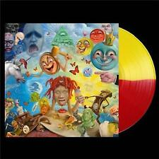 TRIPPIE REDD Life's A Trip Limited Edition Yellow + Red Vinyl Lp Record NEW 180g