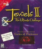 JEWELS II GEMS OF DARKNESS +1Clk Windows 10 8 7 Vista XP Install