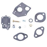 Carburetor Carb Rebuild Kit for Briggs & Stratton 495606 494624 3-5HP Engine New