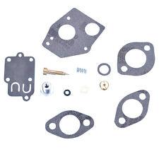 Vergaser Dichtsatz Reparatursatz für Briggs & Stratton 495606 494624 3-5HP Motor