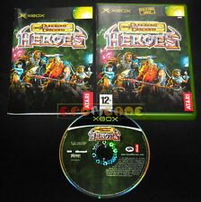 DUNGEONS & DRAGONS HEROES e XBOX 1 (patch X360) Versione Italiana ♦♦♦♦ COMPLETO