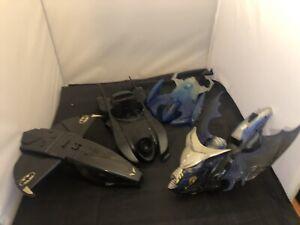 Kenner Batman Vehicles Joblot
