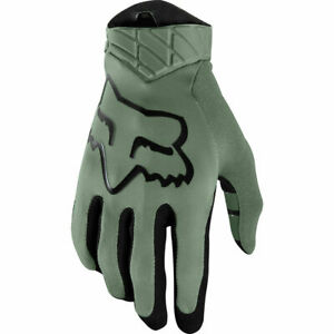 Fox Racing Flexair Glove Pine