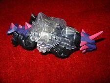 Rare - Ben 10 Alien Force 'Chromastone Diamond Dinosaur' Figure 2008 Bandai