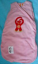 Gigoteuse / Duvette sans manches Bébé Fille ROSE TAILLE T0  0 - 6 mois 68 cm