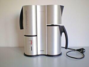 Siemens Kaffeemaschine Porsche Design TC91100/04