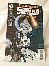 Star Wars Infinities : The Empire Strikes Back 2002 Issue # 1 Dark horse Comics