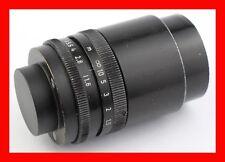 @ Carl Zeiss Jena TEVIDON 50 50mm f/1.8 C-Mount to BOLEX NEX BlackMagic GH4 @