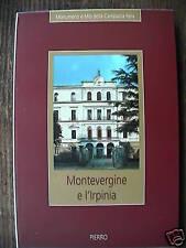MONTEVERGINE IRPINIA AVELLINO Campania FELIX Guida