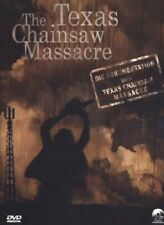 The Texas Chainsaw Massacre - Die Dokumentation - DVD