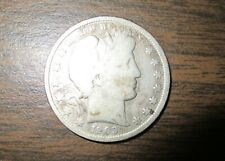 OLDIE and Nice 1903-O BARBER or LIBERTY HEAD SILVER 50 Cent Coin