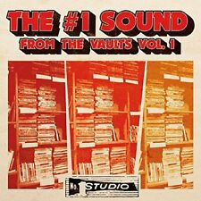 VARIOUS-FROM THE VAULTS VOL 1 (US IMPORT) CD NEW