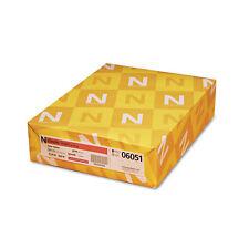 Neenah Paper CLASSIC Linen Paper 24lb 97 Bright 8 1/2 x 11 Solar White 500