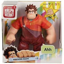 "Wrecking Ralph Action Figure Talking Toy Wreck-It Ralph Breaks Internet 11"""