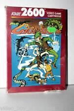 CROSSBOW GIOCO NUOVO ATARI VCS 2600 CIB EDIZIONE ITALIANA 1987 FR1 33020