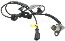 BWD ABS262 ABS Wheel Speed Sensor, Rear Left