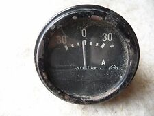 altes russisches Amperemeter Voltmeter Uaz Uas Sil Gaz Ural Nva