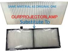 Air Filter for Sony Projector VPL-AW10 VPL-AW10S VPL-AW15