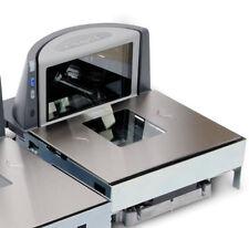 NEW Datalogic Magellan 8400 In-Counter Bar Code Reader No Scale  W/Power Supply