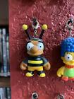 Simpsons: Kidrobot - Key Chain series 1