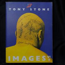 Tony Stone Images Vol. 8 Stock Photography Photographers Reference Catalog