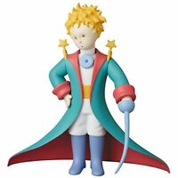 NEW VCD The Little Prince Green Medicom Toy PVC Figure Anime Japan F/S