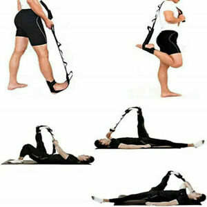 Yoga Ligament Stretching Belt Plantar Leg Training Foot Ankle Joint Correction