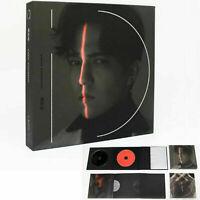 2019 Genuine Dimash Kudaibergen《iD》2CD + Album + Poster CD+Lyrics Booklet