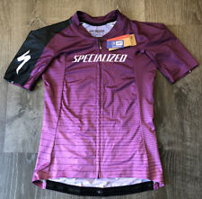 Specialized Women's SL Race Cycling Jersey Medium