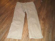 Men's Levi'S Vintage With A Skosh More Room Tan Pants Sz 38 x 28 Cotton Blend