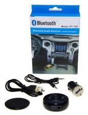 AUX AM Radio è per BLUETOOTH MP3 SD USB FSE TELEFONO VIVAVOCE molti veicoli