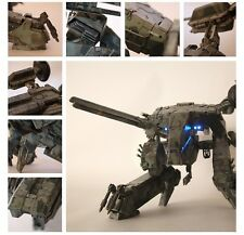"""ThreeA Toys Metal Gear Solid MG-REX 1/48 14"""" Scale Action Figure  Light Up!!"""