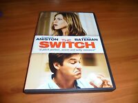 The Switch (DVD, Widescreen 2011)