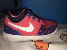Nike Roshe Toddler boys size 10c shoes