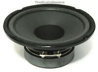 "5"" Home Audio WOOFER Speaker Cabinet Enclosure Stereo System Replacement Upgrade"